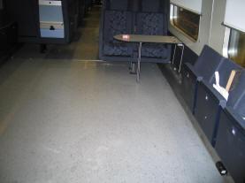 Polyurethan gulv